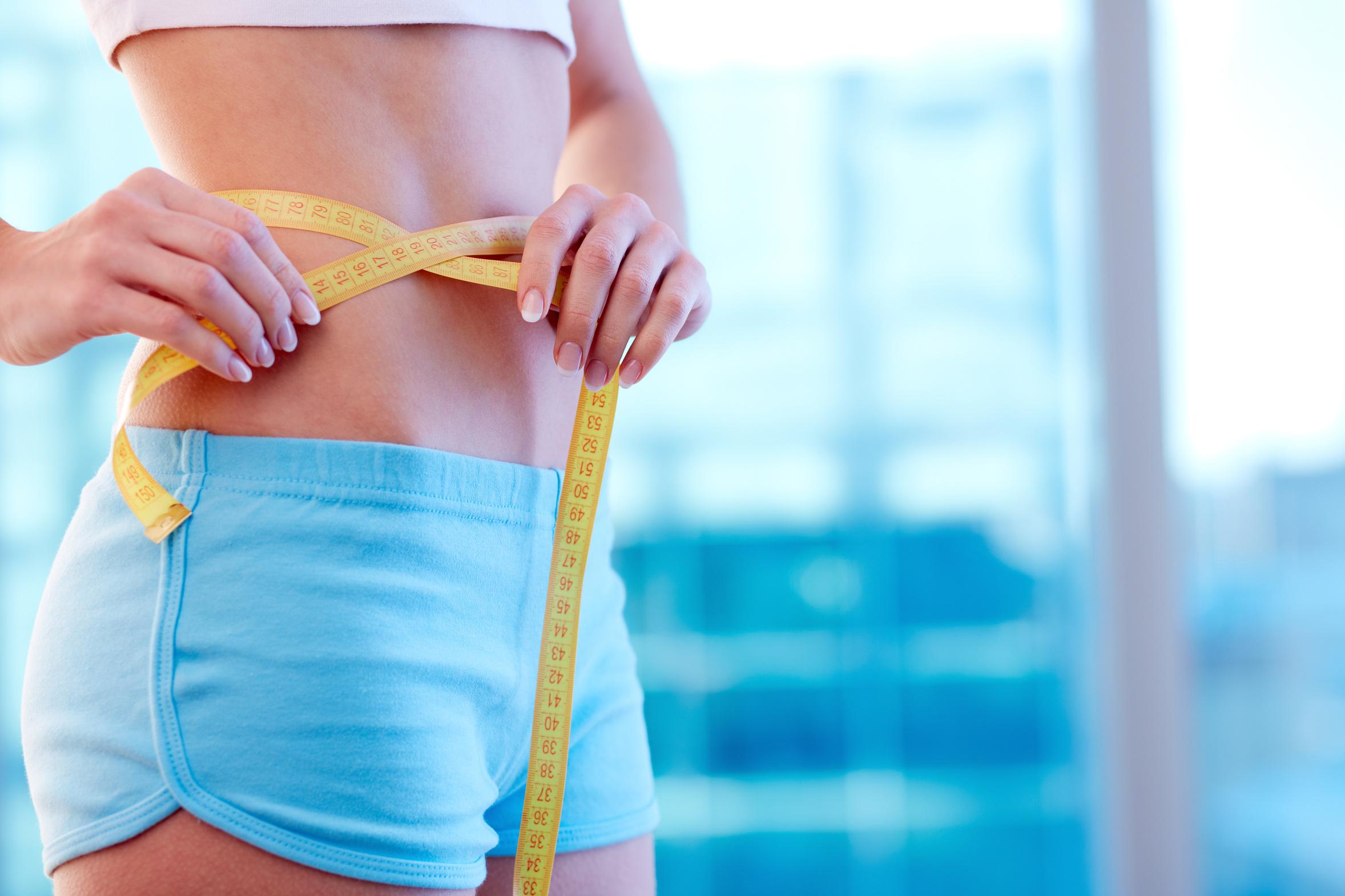 hogyan lehet fogyni 1lb hetente
